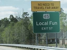 Image result for no money vacation ideas
