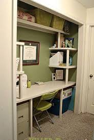 office closet. Closets-Organize And Utilize Idea Box By Shannon At Fox Hollow Cottage Office Closet