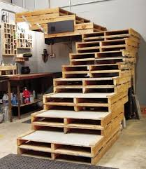 using pallets for furniture. 64 Creative Ways To Recycle A Pallet_11 Using Pallets For Furniture
