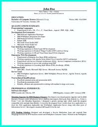 016 Software Engineering Resume Template Word Guide