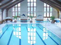 Beautiful Indoor Swimming Pool Interior Designs Of Inground Haven With  Indoor Near Me Pumps Fiberglass Inflatable ...