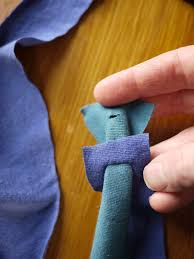 Fabric Rug Diy Make A Braided Rag Rug The Handmade Adventures Of Captain Crafty