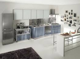 Stainless Steel Kitchen Cabinets India Price Cabinet Replacement ...