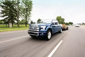 ford reg f truck built tough reg com blisreg cross traffic alert and trailer coverage