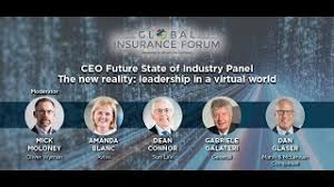 Global travel advances, and so does the demand for new, innovative, high quality travel insurance policies. Virtual Global Insurance Forum International Insurance Society