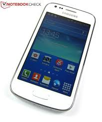 Test Samsung Galaxy Ace 3 GT-S7275R ...