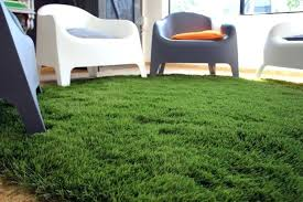 artificial grass rug indoor post with fake for decorative use turf regard to engaging your home idea