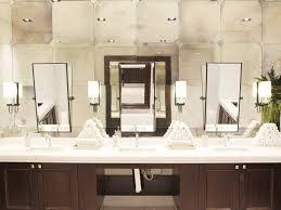 Public bathroom mirror Two Way The Grove Cinta Best Restroom Business Insider The 10 Best Public Bathrooms In America By Cintas Business Insider