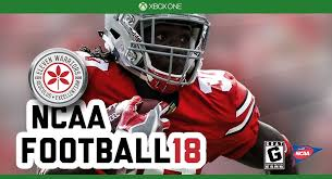 Ohio State Roster 2018 Depth Chart Custom 2018 Ohio State Ea Sports Ncaa14 Roster
