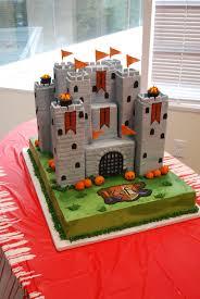 Medieval Castle Cake Designs Castle Cake Ideas The Beehive Medieval Castle Cake