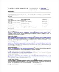 Resume Template Software Software Engineer Resume Template 6 Free Word Pdf Documents