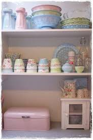 Shabby Chic Colors For Kitchen : Best images about shabby chic kitchen u accessories on