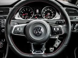 volkswagen gti 2014 white. 2014 volkswagen golf gti 9 the interior gti white