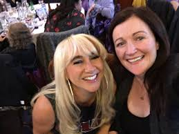 """Janine Curran در توییتر """"Having the craic with this one at ..."""