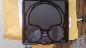 Tai nghe Bluetooth Sony MDR-ZX220BT Like New - TP.Hồ Chí Minh - Five.vn