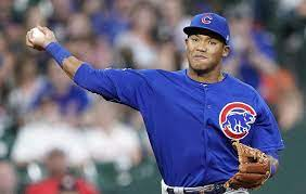 Cubs Cut Russell Year After Domestic Violence Ban | Chicago News | WTTW