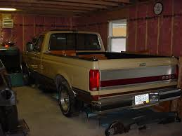 1991 Ford F-150 - Overview - CarGurus