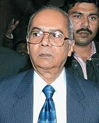In a clear case of conflict of interest, Maulik Nanavati, the son of retired Justice G.T. Nanavati, who heads the Nanavati Mehta Inquiry Commission probing ... - 1615729
