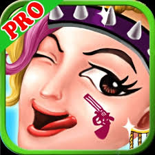emo punk gothic fashion dress up fun makeover and makeup beauty game for s pro