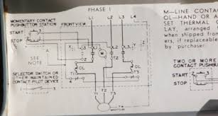 vfd starter wiring diagram images pallet roller conveyor in th magnetic starter is smoking