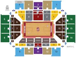 Mckeon Pavilion Seating Chart 38 Bright Stanford Stadium Seating Chart