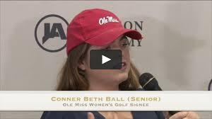 Conner Beth Ball - 11-09-16 on Vimeo