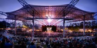 Verizon Wireless Amphitheatre Great Venue For Concerts In