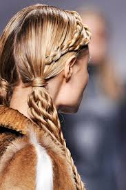 Long Hairstyles With Braids 70 Best Images About Braids On Pinterest Mohawks Twisted Braid