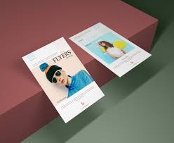 Design And Print Flyers For Free 32 High Quality Free Flyer Mockups Psd 2019 Colorlib
