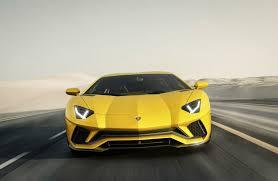 The car was designed by marcello gandini of the bertone design studio, and launched in 1966. 2018 Lamborghini Aventador Vs Bugatti Chiron