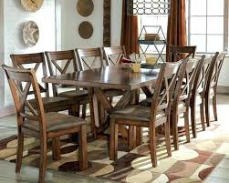 amazing chic dining room table for 10 round stunning seats ideas throughout extendable