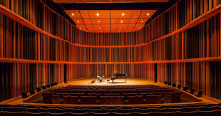 Macalester College Janet Wallace Fine Arts Center