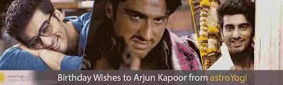 Arjun Kapoor Birth Chart Arjun Kapoor Has To Wait For The One Says Astroyogi