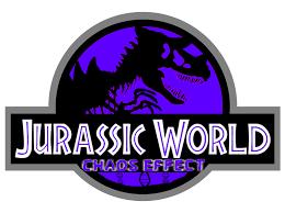 Jurassic World: Chaos Effect | Jurassic Park Fanon Wiki | FANDOM ...
