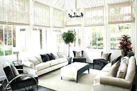 sunroom decorating ideas window treatments. Interesting Ideas Sunroom Window Treatment Curtain S To Curtains Decorating W . Treatments