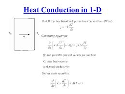 3 heat conduction