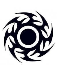 Lev Znamení Zvěrokruhu Nalepovací Tetování Potetujcz