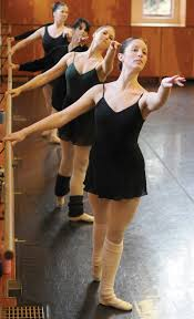 Adults going back to ballet at Saanich dance schools – Victoria News