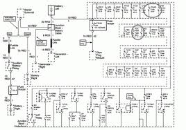 2001 chevy tahoe engine diagram auto engine and parts diagram 2007 chevy tahoe fuse list at 2013 Tahoe Fuse Box