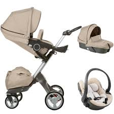 stokke stroller  kids and co limited