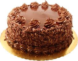 Decorated German Chocolate Cake Cakes Wild Oats Bakery Cafe