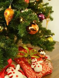 Christmas Tree Quotes Interesting Christmas Tree And Presents ABC News Australian Broadcasting