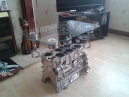 engine block coffee table elegant motor coffee table writehookstudio