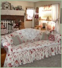 Small Picture 276 best Waverly Vintage Rose The Little Red Cottage images on