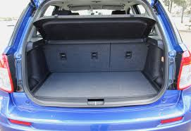Suzuki SX4 Review | CarAdvice