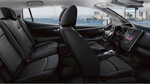 visit c springs nissan today and hop behind the wheel of the all new nissan leaf today