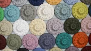Annie Sloan Chalk Paint Color Chart All 32 Annie Sloan Chalk Paint Colors Are Available