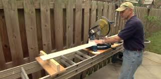 diy wood furniture projects. Portable Miter Saw Table Diy Wood Furniture Projects