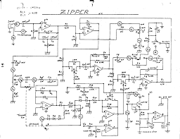 The free information society electro harmonix zipper electronic