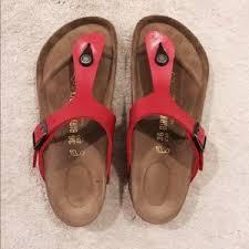 birkenstock size 36 47 off birkenstock shoes gizeh size 36 poshmark